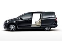 四款大空间MPV车型推荐