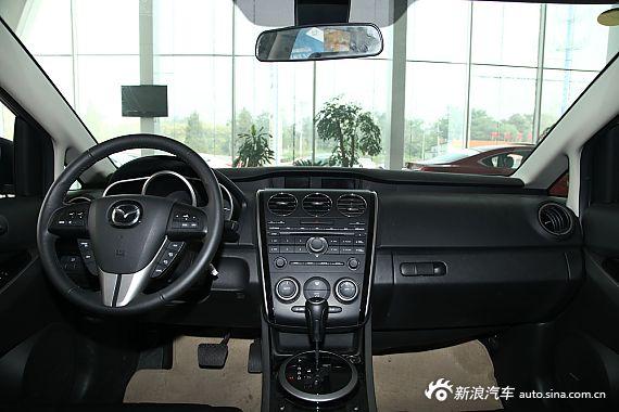 2014款马自达CX-7 2.5L两驱尊贵版