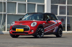 2014款MINI 2.0T COOPER S Excitement