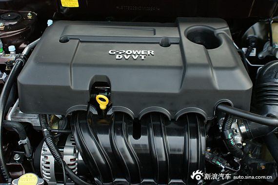 2013款帝豪EC7-RV