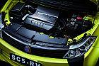 英伦SC5-RV发动机