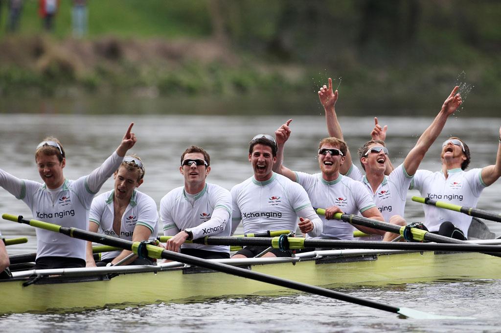 看一场英范儿奥运 英国体育文化关键词