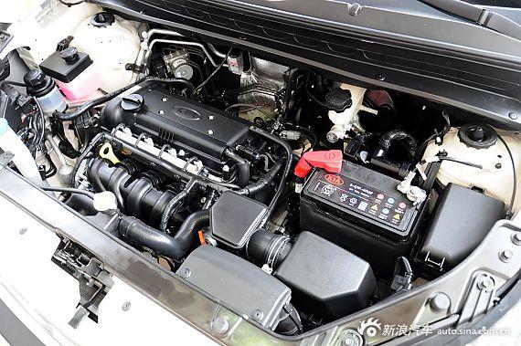 2012款秀尔 1.6AT Premium