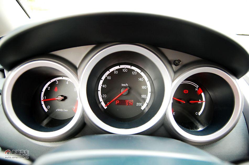 跨界新车长安CX20即将上市 独家竞争力分析 2高清图片