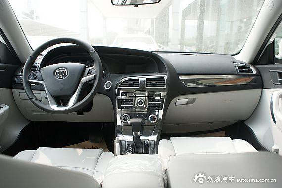 2011款中华H530