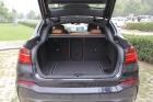 实拍2014款宝马X4 xDrive35i M运动型