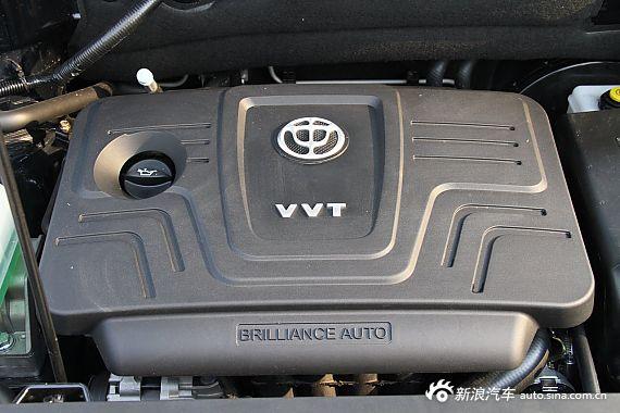 2012款中华V5到店实拍