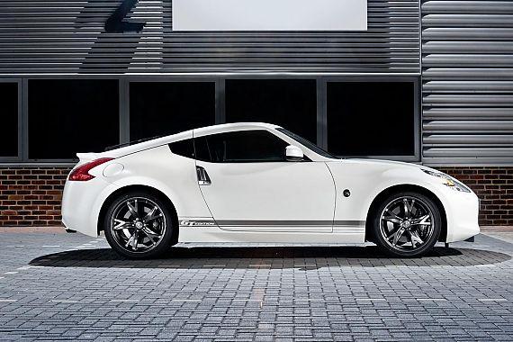日产370Z GT版