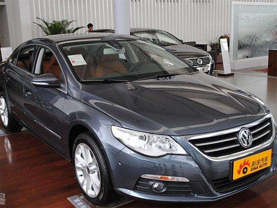 大众CC北京加装自动泊车系统优惠1万