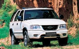 开拓者SUV 3.0L/四驱豪华型自动挡