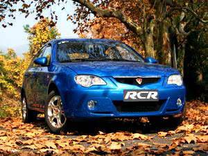 竞速RCR 1.6L手动豪华版