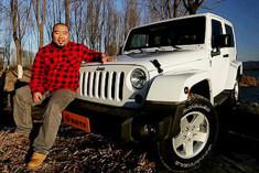 视频:[汽车测试B计划]越野利器Jeep牧马人