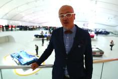 视频:《四万说车》玛莎拉蒂百年展(上)