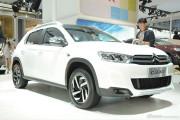必看车型之东雪C3-XR