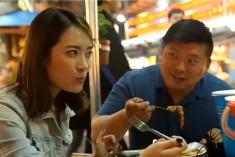 视频:纳智捷优6台湾美食之旅(下)