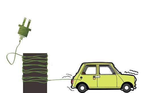 电动车不限行到底有哪些吸引力