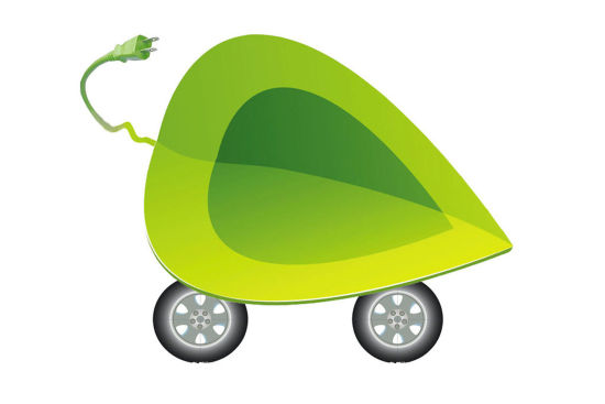新能源汽车已到拼技术阶段