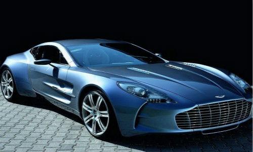 阿斯顿马丁将采用奔驰平台 推7款新车