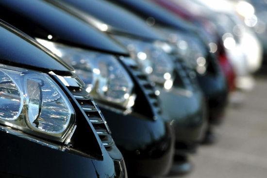 9月SUV市场格局点评