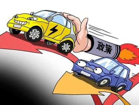 北京取消新能源车摇号还不够