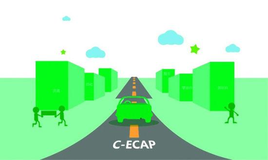 生态汽车评价推进绿色发展