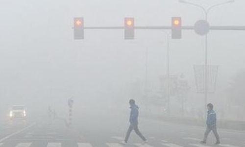 雾霾红色预警来袭 节能车定义该变了