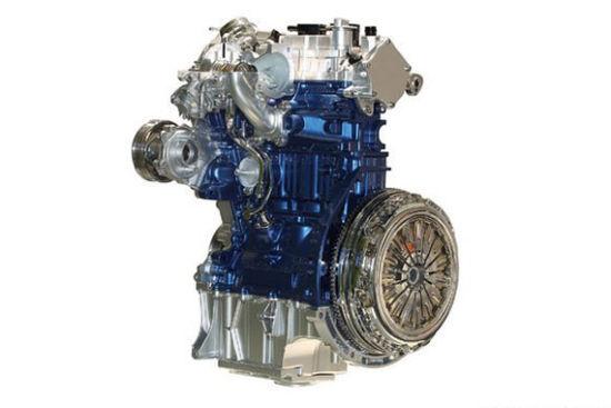 三缸涡轮发动机是为新能源而生?