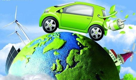 新能源汽车爆发仅仅是因为政策扶持吗?