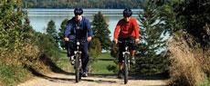 加拿大尽享大自然乐园