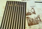 爱因斯坦最爱的咖啡老店