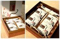 张家界京武铂尔曼酒店推出月饼礼盒