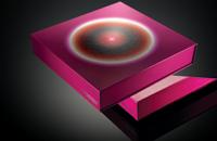 艾美邀国际知名艺术家设计月饼礼盒
