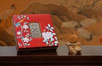 北京中国大饭店倾情推出中秋月饼礼盒