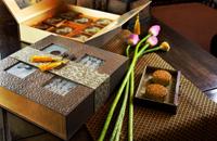 北京饭店莱佛士邀您共度佳节