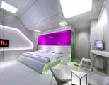 太空舱系列