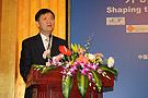 旅游组织亚太主任徐京