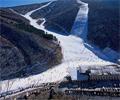 木兰围场滑雪场