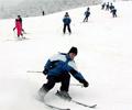 神农架旅游滑雪场