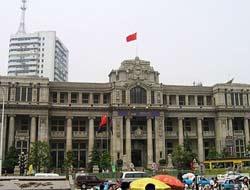 香港明星的上海地缘