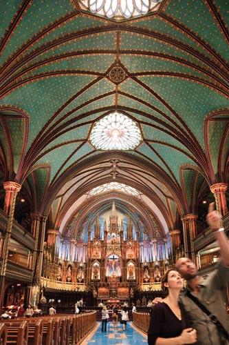 诺特丹圣母大教堂
