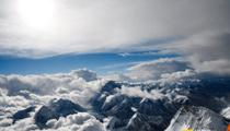 青藏高原大融冰
