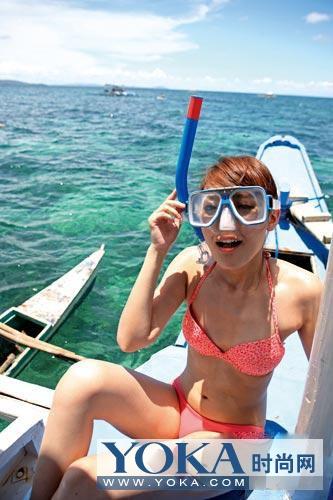 玩海入门课 浮潜VS BBQ海鲜营地