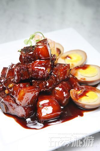 上海餐厅招牌菜