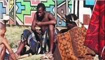 女性游非洲 切莫穿着太性感
