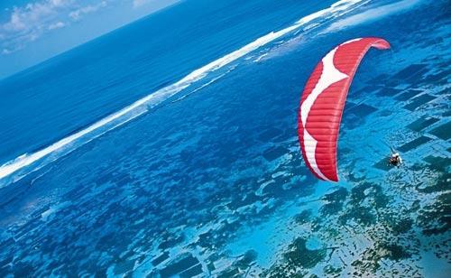 巴厘岛碧海蓝天