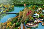 武汉东湖欢乐谷