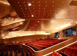 广州大剧院 水晶般通透