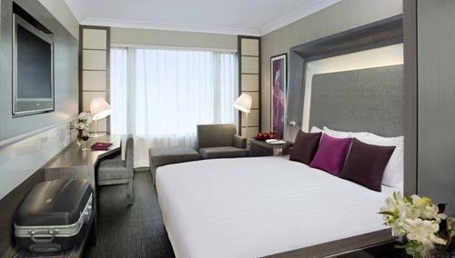 香港九龙诺富特酒店