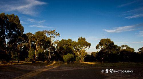 原生态格兰屏国家公园