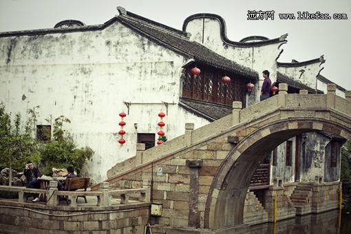 月河老房 摄影:小林